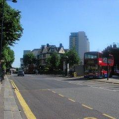 Отель Glenlyn Apartments Великобритания, Лондон - отзывы, цены и фото номеров - забронировать отель Glenlyn Apartments онлайн