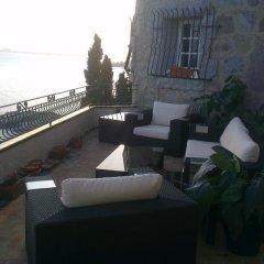 Отель L'Encantarella Испания, Курорт Росес - отзывы, цены и фото номеров - забронировать отель L'Encantarella онлайн балкон