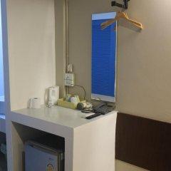Отель Floral Shire Resort 3* Номер категории Эконом с различными типами кроватей фото 7