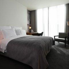 Furnas Boutique Hotel Thermal & Spa 4* Стандартный номер разные типы кроватей фото 4