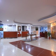 Adora Garden Турция, Сиде - отзывы, цены и фото номеров - забронировать отель Adora Garden онлайн интерьер отеля