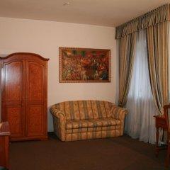Academy Dnepropetrovsk Hotel 4* Улучшенный номер с различными типами кроватей фото 3
