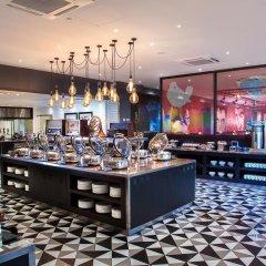 Отель Hard Rock Hotel Bali Индонезия, Бали - отзывы, цены и фото номеров - забронировать отель Hard Rock Hotel Bali онлайн питание