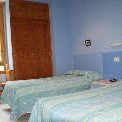 Отель Hostal Los Valles комната для гостей фото 3