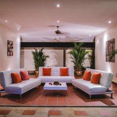 Отель Villa Tortuga Pattaya 4* Вилла Делюкс с различными типами кроватей фото 23