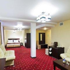 Гостиница Давыдов 3* Люкс с двуспальной кроватью