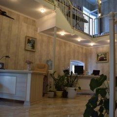 Мини-отель Русо Туристо интерьер отеля фото 2