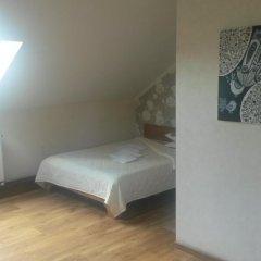 Гостиница Traktir Zerkalny Karp Номер Делюкс с различными типами кроватей фото 2