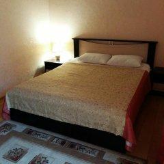 Мини-Отель Лаура Номер Эконом с разными типами кроватей фото 8