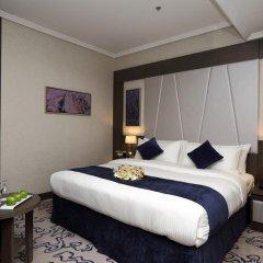 Swiss International Royal Hotel Riyadh 4* Стандартный номер с различными типами кроватей фото 4