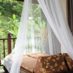 Отель Suuko Wellness & Spa Resort 4* Вилла разные типы кроватей фото 7