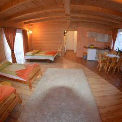 Отель Guest House Pokoje U Krzeptowskich Косцелиско комната для гостей фото 4