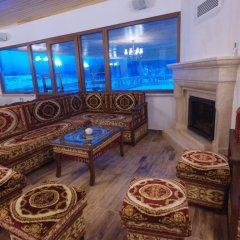 Отель Gököz Natural Park интерьер отеля