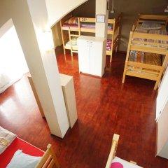 Wallaby House Hostel комната для гостей фото 3