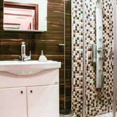 Отель Home Apart Sofia ванная