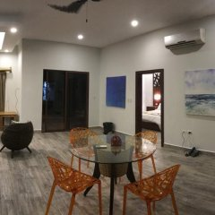 Paraiso Rainforest and Beach Hotel 3* Люкс повышенной комфортности с различными типами кроватей фото 3