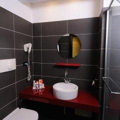 Отель Ih Hotels Milano Watt 13 Стандартный номер фото 3