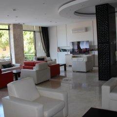 Отель Esat Otel интерьер отеля фото 2
