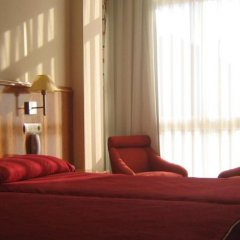 A&H Plaza del Liceo Hotel комната для гостей фото 5