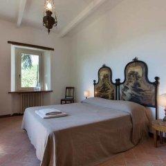 Отель Bacialupo Bed&Breakfast Сан-Мартино-Сиккомарио комната для гостей фото 3