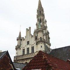 Отель Gaillon Бельгия, Брюссель - отзывы, цены и фото номеров - забронировать отель Gaillon онлайн фото 4