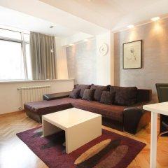 Апартаменты Apartments Belgrade Апартаменты с различными типами кроватей фото 10