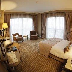 Silence Istanbul Hotel & Convention Center 5* Улучшенный номер с различными типами кроватей фото 4