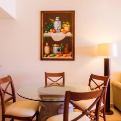 Отель The Ridge at Playa Grande Luxury Villas 4* Люкс с различными типами кроватей фото 4