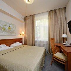 Мини-Отель Апельсин на Академической 3* Стандартный номер фото 12