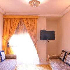 Appart Hotel Alia 4* Апартаменты с 2 отдельными кроватями фото 6