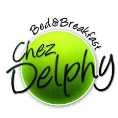 Отель Chez Delphy Bed and Breakfast интерьер отеля фото 2