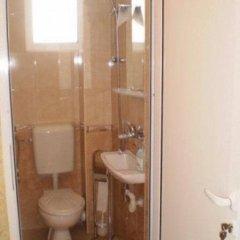 Alegra Hostel ванная