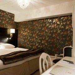 Отель Hotell & Värdshuset Clas på hörnet 4* Номер категории Эконом с различными типами кроватей фото 2