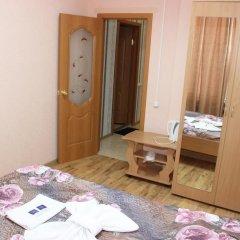 Гостиница Купец Стандартный номер с различными типами кроватей фото 6