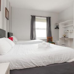 Westbourne Hotel and Spa 3* Номер категории Премиум с различными типами кроватей фото 11