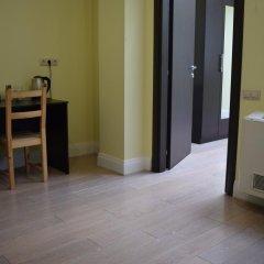 Гостиница Дом на Маяковке Стандартный номер 2 отдельные кровати фото 8