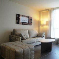 Отель Residence Pierre & Vacances Barcelona Sants Апартаменты фото 44