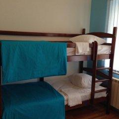 My Corner Hostel Кровать в общем номере двухъярусные кровати