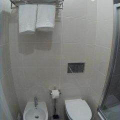 Отель Pensao Estacao Central 2* Номер Комфорт фото 6