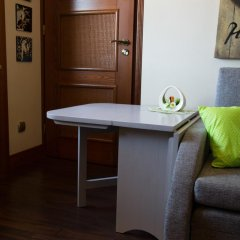 Отель Apartamenty Cicha Woda ванная фото 2