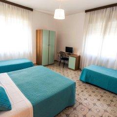 Hotel Antagos 3* Стандартный номер с различными типами кроватей фото 9