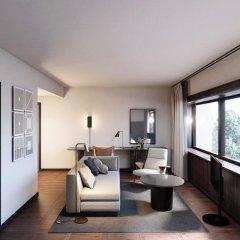 Отель At Six 5* Люкс с различными типами кроватей фото 3