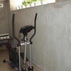 Отель Guest House Aja фитнесс-зал