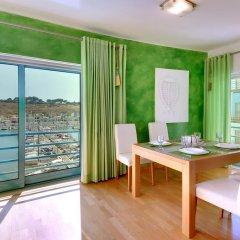 Отель Apartamentos da Marina удобства в номере
