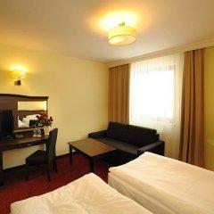 Hotel Biały Dom Стандартный номер с 2 отдельными кроватями фото 4