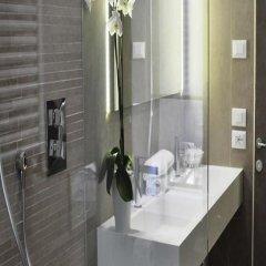 Отель Polo Италия, Римини - 2 отзыва об отеле, цены и фото номеров - забронировать отель Polo онлайн ванная
