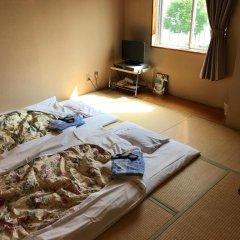 Hotel Tetora 3* Стандартный номер с 2 отдельными кроватями фото 6
