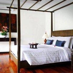 Отель Villa Suksan Nai Harn 3* Вилла с различными типами кроватей фото 2