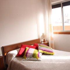 Отель Hernán Cortes Гуимар комната для гостей фото 3