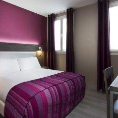 Отель Des Pavillons 2* Стандартный номер фото 9